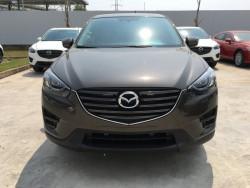 Người dùng đánh giá xe Mazda CX 5 2018