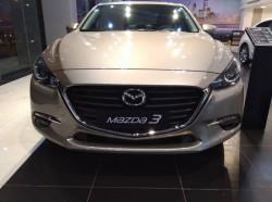 Mazda 3 giá bao nhiêu?