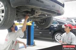 Toyota Đông Sài Gòn - trung tâm xe đã qua sử dụng chất lượng cao