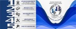 Công ty TNHH Thương Mại và Dịch Vụ Phúc Bửu