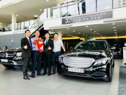 Trung Tâm Mercedes-Benz đã qua sử dụng chính hãng bảo hành 12 tháng