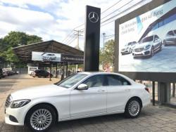 Cần tìm mua xe Mercedes C250 đã qua sử dụng ở đâu?