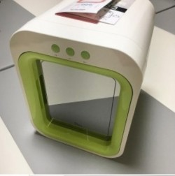 Thanh lý máy tiệt trùng sấy khô bằng tia UV Upang