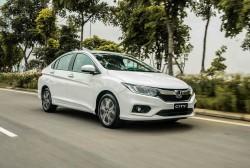 Đánh giá xe Honda city 2018 mới – Tầm cao dẫn bước