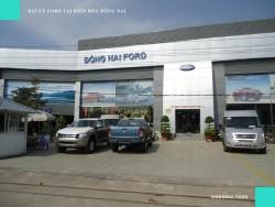 Ford Biên Hòa Đồng Nai - Đại lý xe Ford chính hãng