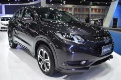 Honda HR-V 2018 Chiến binh SUV mới sắp có mặt tại Việt Nam