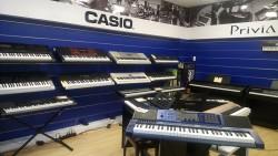 Tại sao nên mua piano điện Casio?