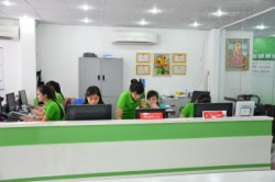 Đội ngũ chăm sóc khách hàng In Kỹ Thuật Số