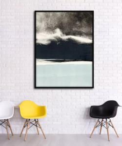 Tiết kiệm giá tranh treo tường với nghệ thuật in ấn