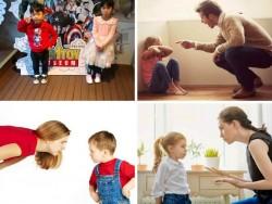 7 cách giúp con trẻ từ bỏ tật nói bậy hiệu quả