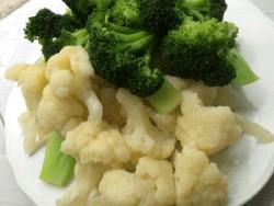 5 loại thực phẩm bảo vệ gan khỏe mạnh