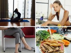 Những thói quen xấu có hại cho sức khỏe nên bỏ ngay!