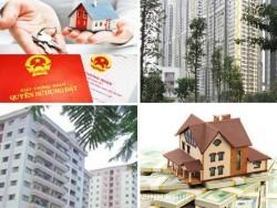 3 lưu ý khi đặt cọc mua nhà đất
