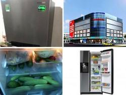 Top 5 tủ lạnh Inverter tiết kiệm điện nên mua nhất hiện nay