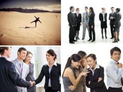 5 nguyên tắc giúp bạn giao tiếp khôn khéo nơi công sở