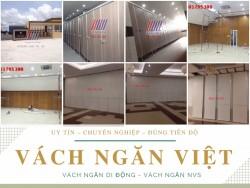 Công ty CP XNK Vách Ngăn Việt Nam