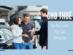 Cho thuê xe du lịch tự lái TPHCM