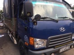 Kinh nghiệm chọn mua xe tải Hyundai đã qua sử dụng
