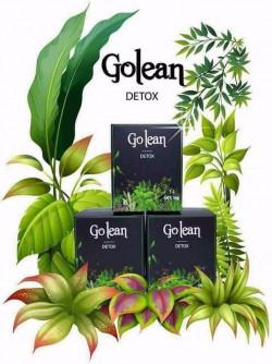 Có nên mua trà giảm cân Golean?