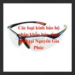 Các loại kính bảo hộ nhập khẩu bán chạy nhất tại Nguyên Gia Phúc