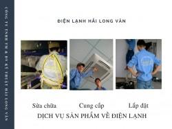Công ty TNHH TM & DV Kỹ thuật Hải Long Vân
