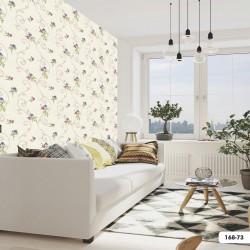 Vải dán tường sợi thủy tinh MV made in Vietnam dẫn đầu xu hướng trang trí nội thất