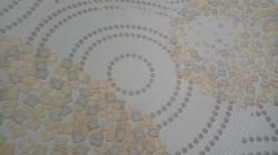 Vải dán tường sợi thủy tinh tại TPHCM