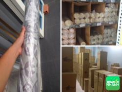 Kinh doanh vải dán tường sợi thủy tinh tại Biên Hòa - xu hướng trang trí hiện đại