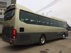 Giới thiệu mẫu xe Auto Universe Noble Weichai 336