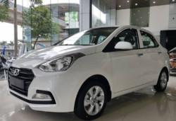 Đánh giá xe Hyundai Grand i10 2018