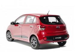Báo giá xe Hyundai i10 Grand 2018