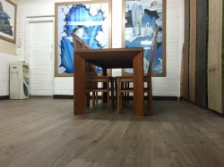 Sàn nhựa giả gỗ Aroma
