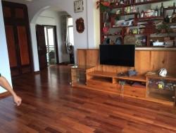 Ván sàn nhựa giả gỗ