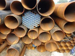 Công ty TNHHH thép Đại Lộc cung cấp thép uy tín, chất lượng