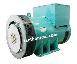 Đặc điểm của đầu máy phát điện