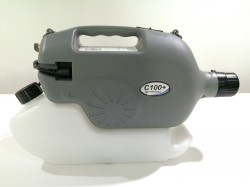 Đánh giá máy phun sương ULV VectorFog C100 plus nhập khẩu Hàn Quốc diệt muỗi cho văn phòng và bệnh viện