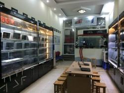 Cửa hàng Laptop Gia Khang - Nơi mua bán laptop mới, cũ lớn tại Hồ Chí Minh