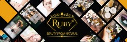 Mỹ phẩm Ruby - Một thương hiệu làm đẹp đẳng cấp