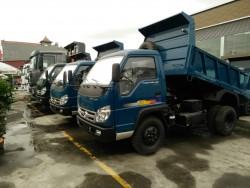 Xe tải ben Thaco Forland FLD345C