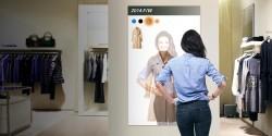Ưu điểm vượt trội của màn hình quảng cáo gương