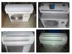 Các loại máy lạnh Nhật nội địa chính hãng