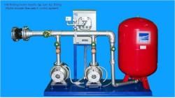Lý do nên sử dụng bình tích áp lực khí nén Varem