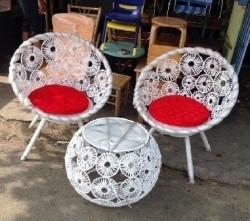 Cách chọn mua bàn ghế cafe đẹp phù hợp không gian quán và tiết kiệm nhất