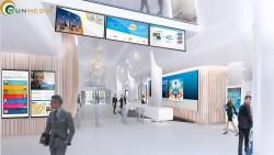 Giới thiệu đơn vị lắp đặt màn hình quảng cáo uy tín nhất tại HCM