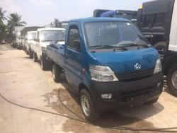 Đánh giá xe tải Chang An Veam Star 700 kg - Đại lý cấp 1 xe tải nhỏ toàn Quốc