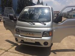 Xe tải Jac 1.2 tấn được ra mắt thị trường việt nam cuối tháng 4/2018