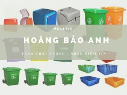 Công ty TNHH SX TM DV Hoàng Bảo Anh