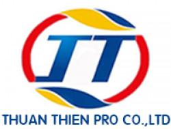 Công ty TNHH phát triển - sản xuất - thương mại Thuận Tiến