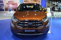 Giá xe Ford Ecosport 2018 Titanium