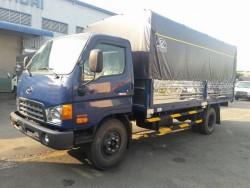 Xe tải Hyundai HD120s Đô Thành